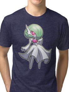 #282 - Gardevoir Tri-blend T-Shirt