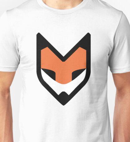 FiveThirtyEight Fox Unisex T-Shirt