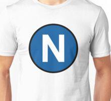 N Judah (MUNI) Unisex T-Shirt