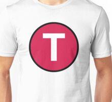 T Third Street (MUNI) Unisex T-Shirt