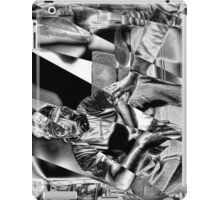 Chris GasmaskAstley iPad Case/Skin