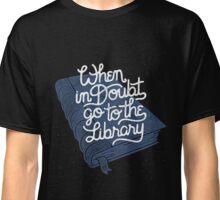 buku Classic T-Shirt