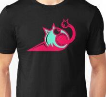 The Eye Of Monster Tongue Unisex T-Shirt