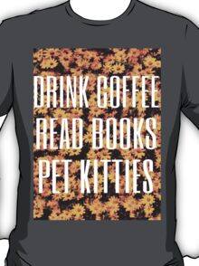 My Favourite Things T-Shirt