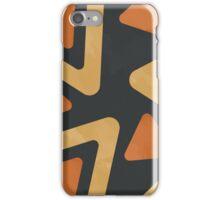 #054 - Arcanine iPhone Case/Skin