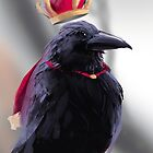 King Raven by Jose Ochoa