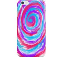 Psychadelic Cyclone iPhone Case/Skin