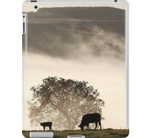 Early Morning Mist iPad Case/Skin