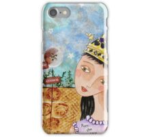 The Incorruptible Crown iPhone Case/Skin