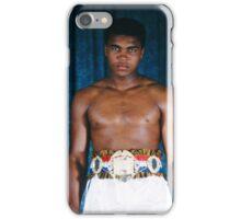 Muhammad Ali 1964 iPhone Case/Skin
