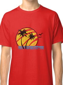 The Last of Us - ellie's t-shirt Classic T-Shirt