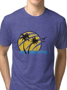 The Last of Us - ellie's t-shirt Tri-blend T-Shirt