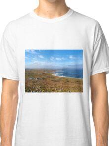Donegal, Ireland Coast Classic T-Shirt