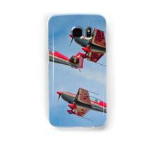 Royal Jordanian Falcons Samsung Galaxy Case/Skin