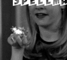 Sabrina Spellman #1 Sticker