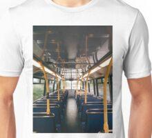 Empty Bus Unisex T-Shirt