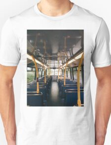 Empty Bus T-Shirt