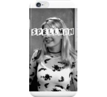 Sabrina Spellman #2 iPhone Case/Skin
