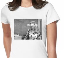 Sabrina Spellman #2 Womens Fitted T-Shirt