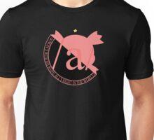 4chan waifu Unisex T-Shirt