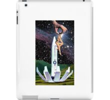 Pick Me iPad Case/Skin