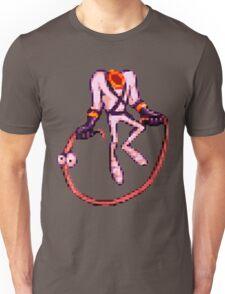 Earthworm Jim - Jumpin' Rope Unisex T-Shirt