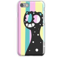 Rainbow Smile iPhone Case/Skin