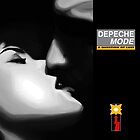 Depeche Mode : A Question Of Lust by Luc Lambert
