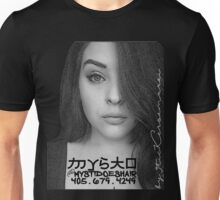 mysto custom by stickersamurai Unisex T-Shirt