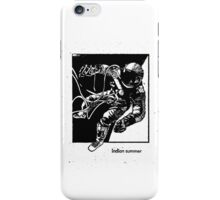 Indian Summer - Science 1994 iPhone Case/Skin