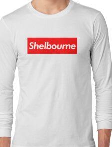 SHELBOURNE  Long Sleeve T-Shirt
