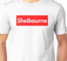 SHELBOURNE  Unisex T-Shirt