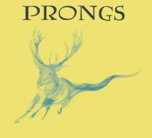 Prongs Patronus - Harry Potter Kids Clothes