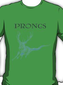 Prongs Patronus - Harry Potter T-Shirt