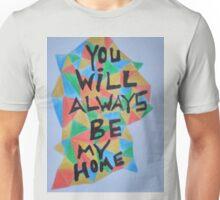 A Little Deep-Meaning Promise Unisex T-Shirt