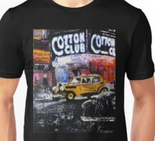 COTTON CLUB Unisex T-Shirt