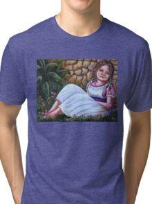 My Favorite Place #2 Tri-blend T-Shirt