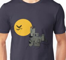 Halloween - Spooky Castle Unisex T-Shirt