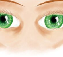 Eyes Sticker