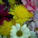 Bouquet by anaisnais