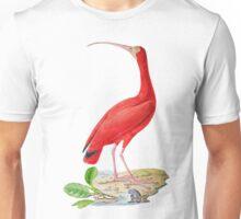 TIR-Brazil-Bird-5 Unisex T-Shirt