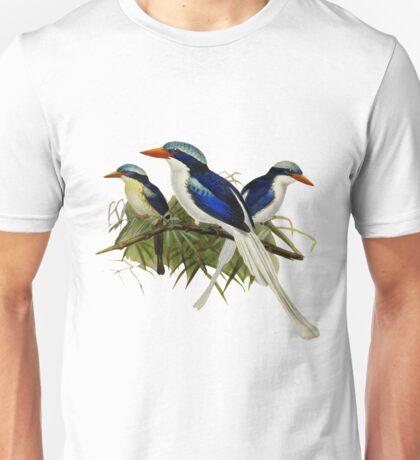 FF - Kingfishers - 1 Unisex T-Shirt