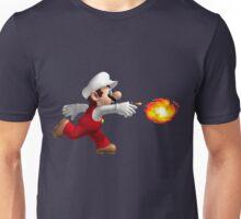 Disney,Cartoon,mario bros Unisex T-Shirt