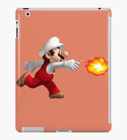 Disney,Cartoon,mario bros iPad Case/Skin