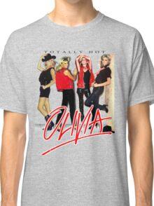 Olivia Newton-John Totally Hot Gallery Classic T-Shirt