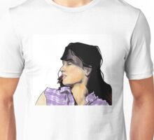 Lori Walking Dead Unisex T-Shirt