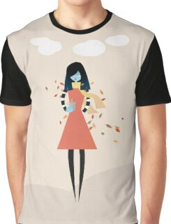 Ready for fall Graphic T-Shirt