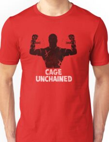 Cage Unchained Unisex T-Shirt