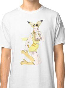 Pikachu Classic T-Shirt