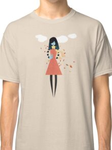 Ready for fall Classic T-Shirt